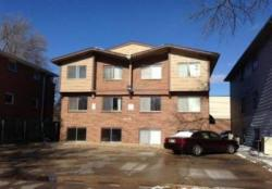 12 Plex apartment in Down town Lincoln